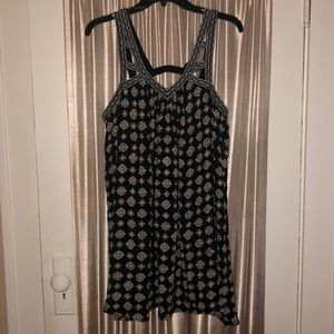 Brand New American Eagle Patterned Dress! NWT!